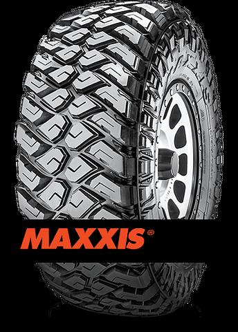 Maxxis RAZR-MT 772 Off Road Tyres