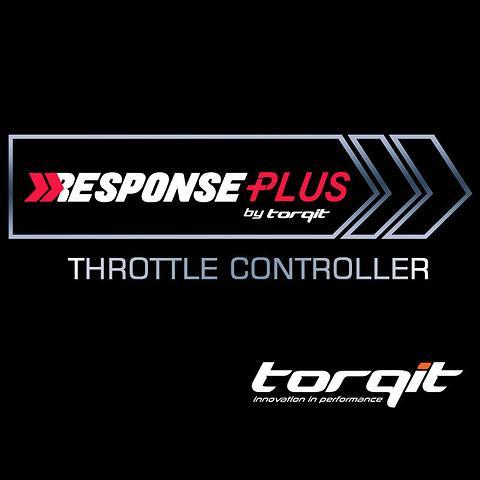 Torqit Response Plus Throttle Controller